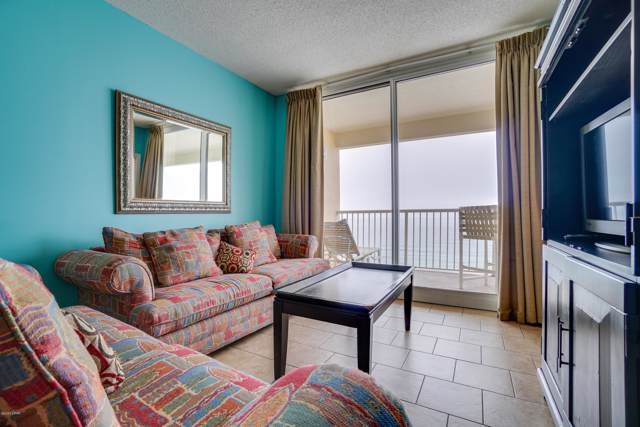 10811 Front Beach Road 2-1105, Panama City Beach, FL 32407 (MLS #692826) :: Counts Real Estate Group, Inc.