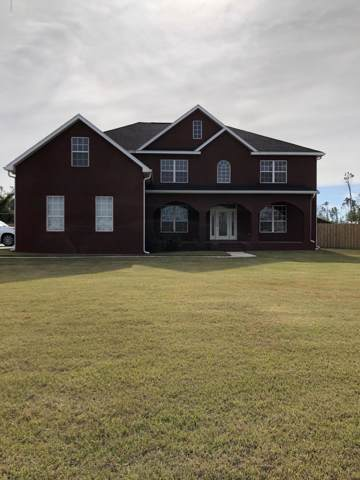 5431 Wymore Road, Panama City, FL 32404 (MLS #692838) :: Counts Real Estate on 30A
