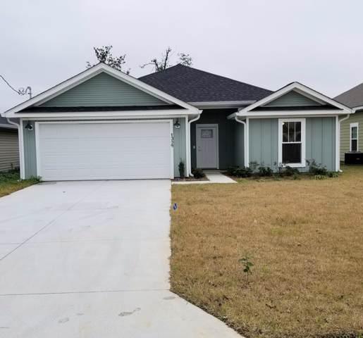 1309 Iowa Avenue, Lynn Haven, FL 32444 (MLS #692840) :: ResortQuest Real Estate