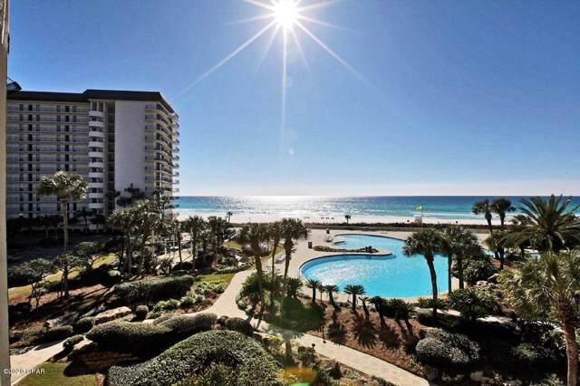 11619 Front Beach Road #710, Panama City Beach, FL 32407 (MLS #692848) :: Keller Williams Emerald Coast