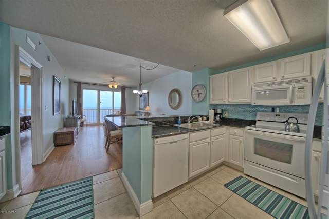 15817 Front Beach Road 2-1904, Panama City Beach, FL 32413 (MLS #692850) :: Counts Real Estate Group