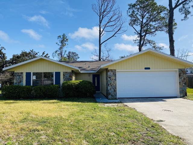 2816 Kingswood Drive, Panama City, FL 32405 (MLS #692865) :: Counts Real Estate Group, Inc.