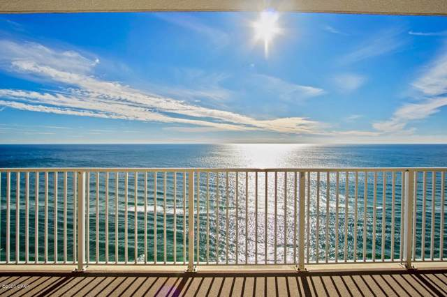 17643 Front Beach Road #2202, Panama City Beach, FL 32413 (MLS #692867) :: Counts Real Estate Group, Inc.