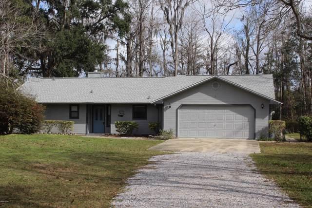 2966 Paradise Lakes Road, Chipley, FL 32428 (MLS #692869) :: ResortQuest Real Estate