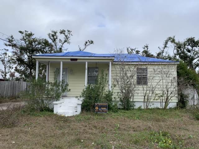 1610 Michigan Avenue, Panama City, FL 32401 (MLS #692872) :: ResortQuest Real Estate
