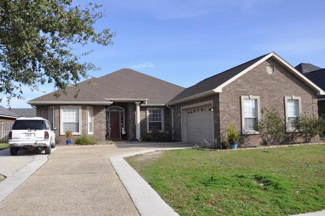 307 Willow Way, Lynn Haven, FL 32444 (MLS #692876) :: Counts Real Estate Group