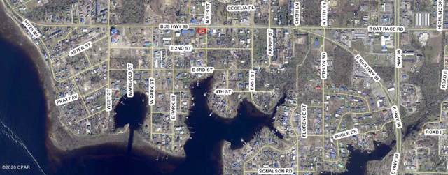 0000 E Hwy 98 Bus Highway, Panama City, FL 32404 (MLS #692878) :: EXIT Sands Realty