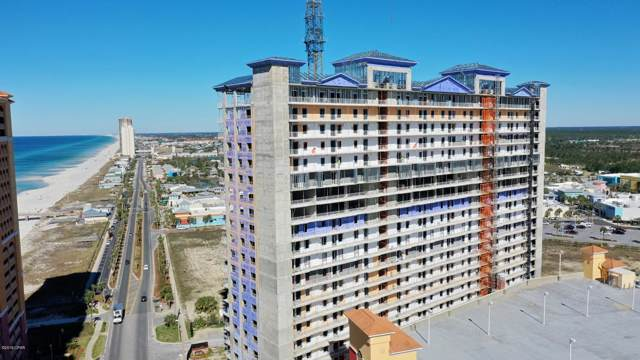 15928 Front Beach Road #403, Panama City Beach, FL 32413 (MLS #692884) :: Counts Real Estate Group
