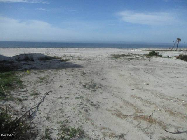 2001 Hwy 98, Mexico Beach, FL 32456 (MLS #692887) :: CENTURY 21 Coast Properties