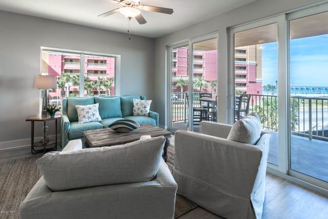 15928 Front Beach Road #2105, Panama City Beach, FL 32413 (MLS #692888) :: Counts Real Estate Group