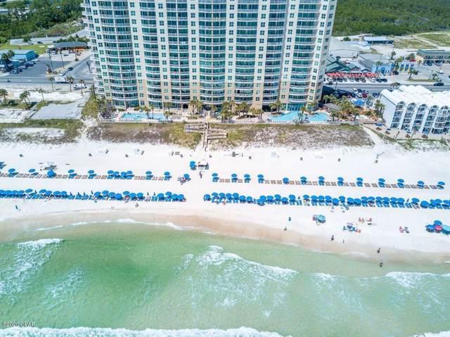 15625 Front Beach Road #2205, Panama City Beach, FL 32413 (MLS #692892) :: ResortQuest Real Estate