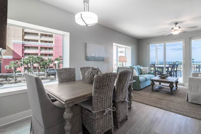 15928 Front Beach Road #2208, Panama City Beach, FL 32413 (MLS #692893) :: Counts Real Estate Group