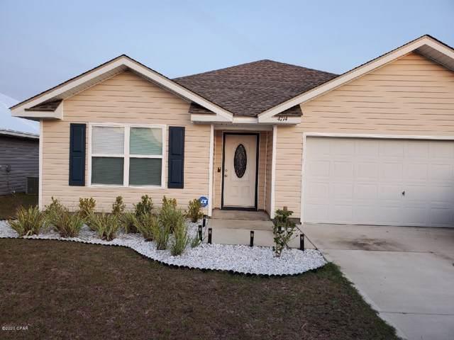 4714 Windsor Park Lane, Panama City, FL 32404 (MLS #692903) :: ResortQuest Real Estate