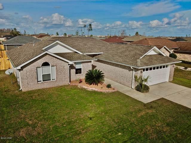 5405 Blue Dog Road, Panama City, FL 32404 (MLS #692908) :: Counts Real Estate Group