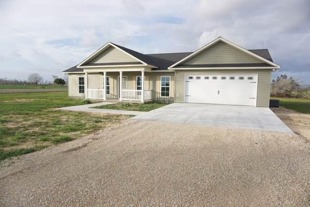 21379 County Rd 69A, Altha, FL 32421 (MLS #692909) :: ResortQuest Real Estate