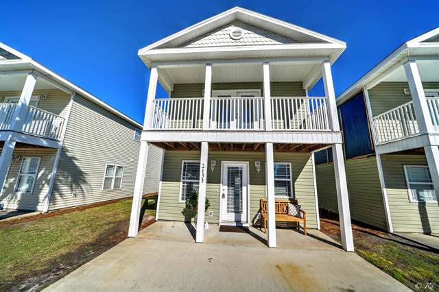 2133 Sterling Cove Boulevard, Panama City Beach, FL 32408 (MLS #692915) :: ResortQuest Real Estate
