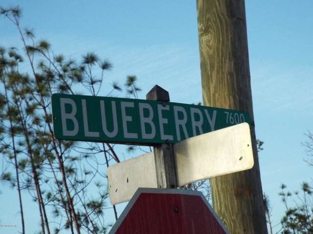 7612 Blueberry Road, Panama City, FL 32404 (MLS #692916) :: ResortQuest Real Estate