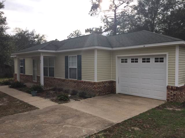 89 Valley View Drive, Defuniak Springs, FL 32433 (MLS #692919) :: ResortQuest Real Estate