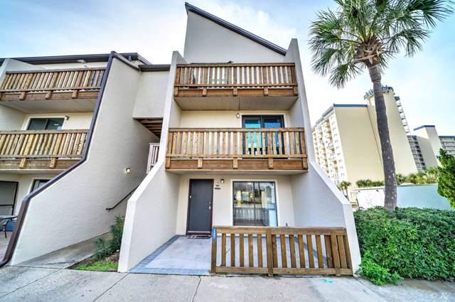5717 Thomas Drive B127, Panama City Beach, FL 32408 (MLS #692920) :: Keller Williams Emerald Coast