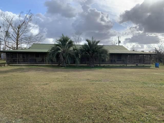 16691 NE Morgan Tucker Road, Altha, FL 32421 (MLS #692923) :: Counts Real Estate Group