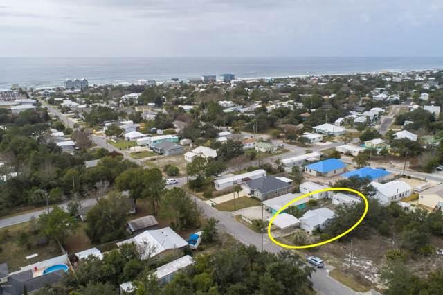 315 Oleander Drive, Panama City Beach, FL 32413 (MLS #692924) :: Team Jadofsky of Keller Williams Success Realty