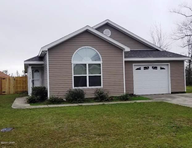 7312 Lake Suzzanne Way Way, Panama City, FL 32404 (MLS #692926) :: Counts Real Estate Group