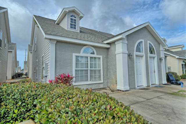 107 White Cap Way, Panama City Beach, FL 32407 (MLS #692951) :: CENTURY 21 Coast Properties