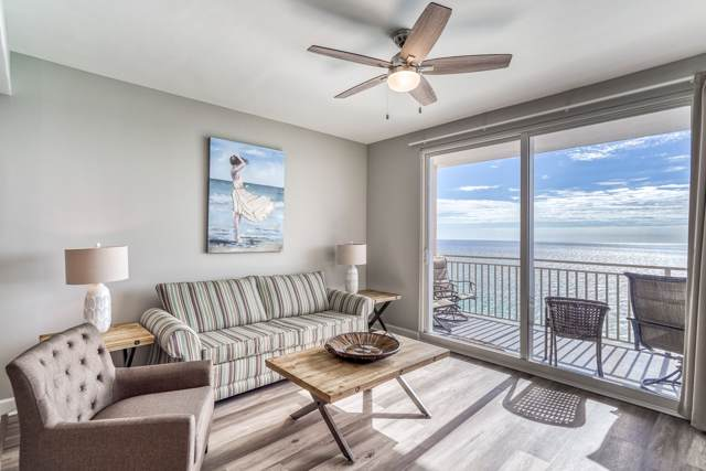 17729 Front Beach Road 2005E, Panama City Beach, FL 32413 (MLS #692961) :: CENTURY 21 Coast Properties