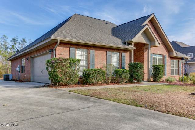 12808 Merial Waters Pass, Panama City, FL 32409 (MLS #692964) :: Scenic Sotheby's International Realty