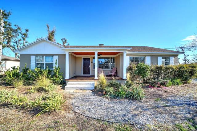 212 S Cove Terrace Drive, Panama City, FL 32401 (MLS #692968) :: ResortQuest Real Estate