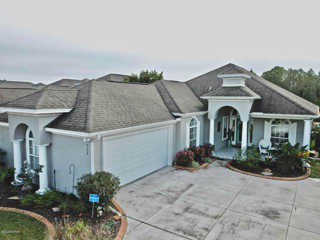 112 Tierra Verde Trail, Panama City Beach, FL 32407 (MLS #692971) :: Counts Real Estate Group