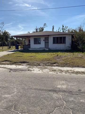 642 E 10th Court, Panama City, FL 32401 (MLS #692976) :: ResortQuest Real Estate