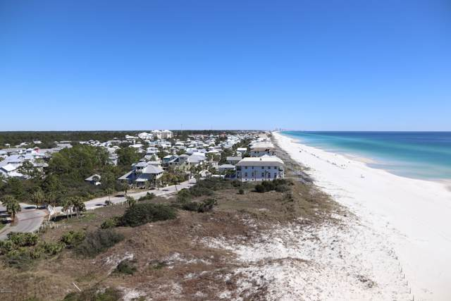 23223 Front Beach Road A-913, Panama City Beach, FL 32413 (MLS #692978) :: Counts Real Estate Group