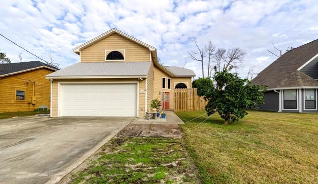2409 Kimberly Drive, Lynn Haven, FL 32444 (MLS #692982) :: ResortQuest Real Estate