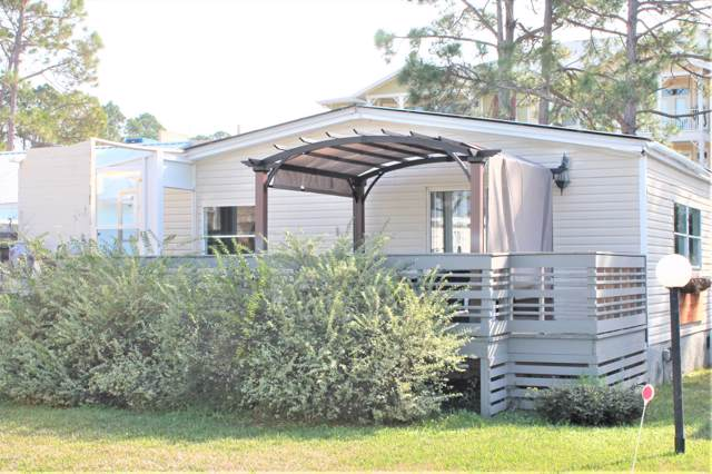 1648 Acre Circle, Panama City Beach, FL 32407 (MLS #692987) :: Counts Real Estate Group