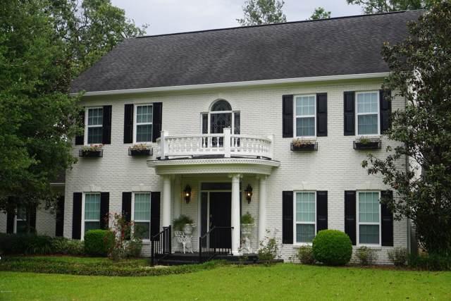 4546 Red Oak, Marianna, FL 32446 (MLS #692989) :: ResortQuest Real Estate