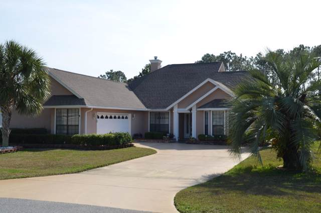 117 Hombre Circle, Panama City Beach, FL 32407 (MLS #692994) :: ResortQuest Real Estate