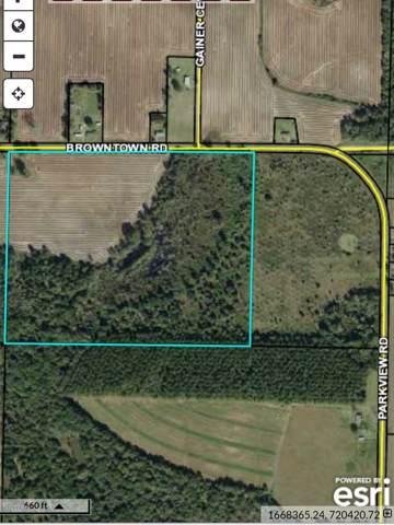 0000 Browntown Road, Graceville, FL 32440 (MLS #692996) :: ResortQuest Real Estate