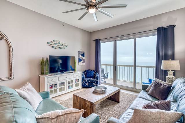 15817 Front Beach Road 2-2302, Panama City Beach, FL 32413 (MLS #692999) :: Scenic Sotheby's International Realty