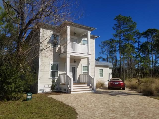Address Not Published, Panama City Beach, FL 32413 (MLS #693002) :: Keller Williams Emerald Coast