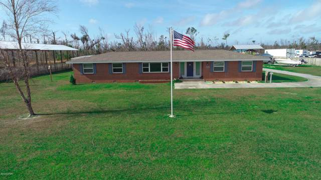 1219 Transmitter Road, Panama City, FL 32401 (MLS #693008) :: ResortQuest Real Estate