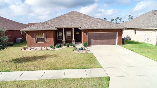 3785 Cedar Park Lane, Panama City, FL 32404 (MLS #693013) :: Counts Real Estate Group, Inc.