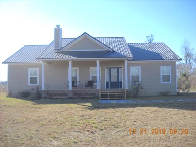 4007 Pooser Road, Marianna, FL 32448 (MLS #693021) :: ResortQuest Real Estate