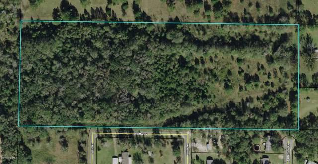 0000 Wilma Lane, Grand Ridge, FL 32442 (MLS #693025) :: ResortQuest Real Estate