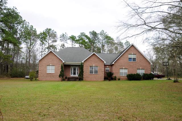3878 Earlston Road, Graceville, FL 32440 (MLS #693033) :: Counts Real Estate Group
