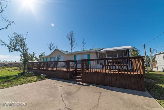 401 Maryland Blvd Boulevard, Mexico Beach, FL 32456 (MLS #693042) :: Counts Real Estate Group, Inc.