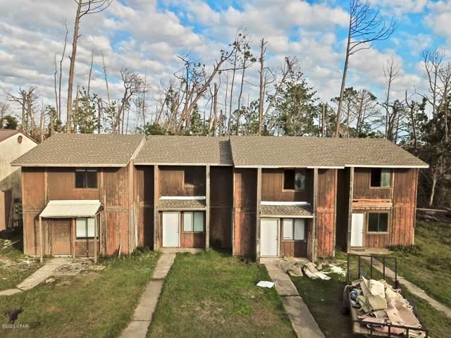 110 Cheri Lane, Panama City, FL 32404 (MLS #693050) :: Counts Real Estate Group