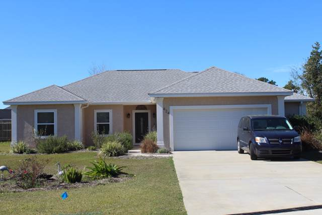 424 Hidden Island Drive, Panama City Beach, FL 32408 (MLS #693056) :: Counts Real Estate Group