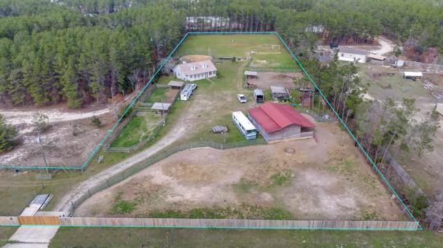 1624 White Western Lake Lane, Panama City, FL 32409 (MLS #693065) :: Counts Real Estate on 30A