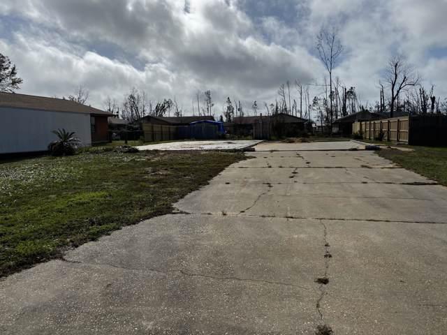 4010 Delisa Avenue, Panama City, FL 32404 (MLS #693068) :: Counts Real Estate Group